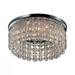 Декоративный встраиваемый светильник NOVOTECH PEARL ROUND 369441