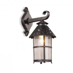Уличный настеный светильник ODEON LIGHT LUMI 2313/1W