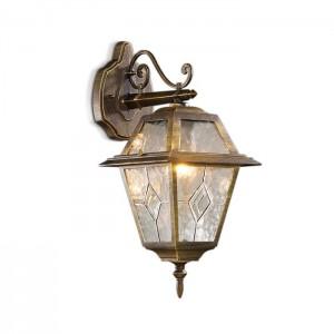 Уличный настеный светильник ODEON LIGHT OUTER 2316/1W