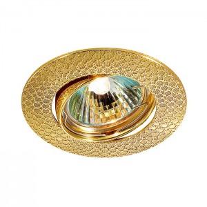 Встраиваемый поворотный светильник NOVOTECH DINO 369627