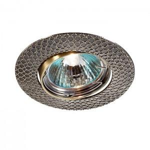 Встраиваемый поворотный светильник NOVOTECH DINO 369623