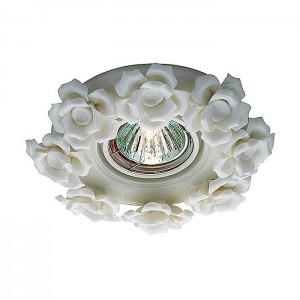 Декоративный встраиваемый светильник NOVOTECH FARFOR 369870