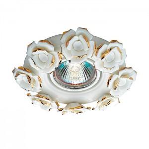 Декоративный встраиваемый светильник NOVOTECH FARFOR 369871