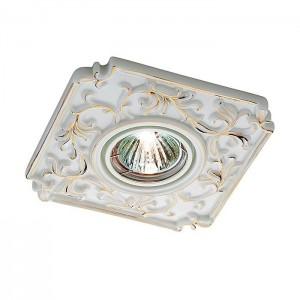 Декоративный встраиваемый светильник NOVOTECH FARFOR 369866
