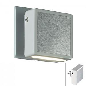 Светильник-ночник (в розетку) светодиодный с выключателем NOVOTECH NIGHT LIGHT 357319