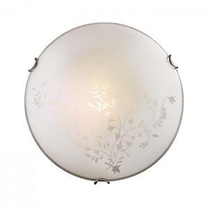 Настенно-потолочный светильник SONEX KUSTA 118/K