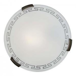Настенно-потолочный светильник SONEX GRECA 161/K