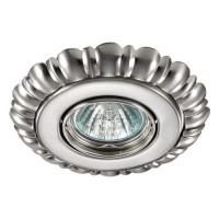 Встраиваемый стандартный поворотный светильник NOVOTECH ПРОМО LIGNA 370283