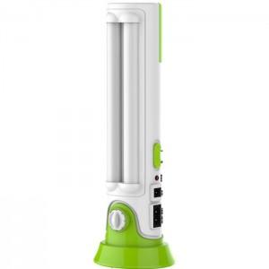 Ландшафтный настольный светодиодный светильник на солнечной батарее NOVOTECH TRIP 357435