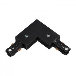 Соединитель для шинопровода L-образный для однофазного шинопровода NOVOTECH 135009