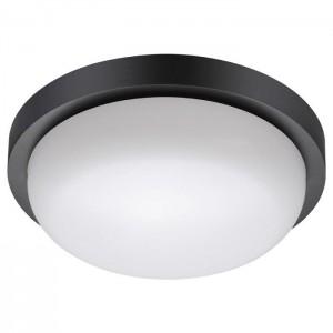 Светильник ландшафтный светодиодный настенно-потолочного монтажа NOVOTECH OPAL 358017