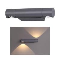 Ландшафтный светодиодный светильник NOVOTECH KAIMAS 358089