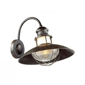 Уличный настенный светильник IP44 ODEON LIGHT DANTE 4164/1W