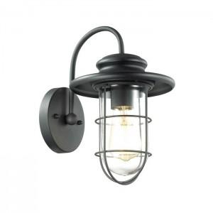 Уличный настенный светильник IP44 ODEON LIGHT HELM 4171/1W
