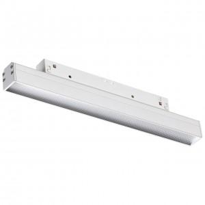 Трековый светильник для низковольного шинопровода FLUM 358413