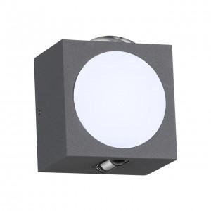 Ландшафтный настенный светильник NOVOTECH CALLE 358565