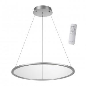 Светильник подвесной диммируемый, смена цв. температуры, ДУ (2.4G) в комплекте NOVOTECH ITER 358588
