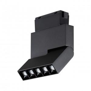 Трековый светильник для низковольного шинопровода NOVOTECH KIT 358535
