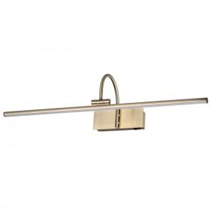 Подсветка для картин с выкл. ODEON LIGHT GEBA 4911/12WL