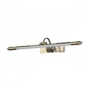Подсветка для картин с выкл. ODEON LIGHT DEGA 4915/8WL