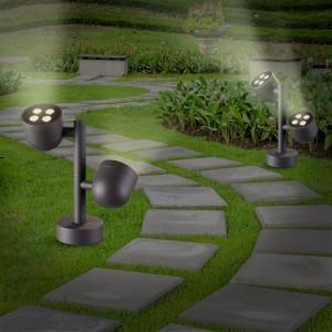 Ландшафтный светильник NOVOTECH GALEATI 358117