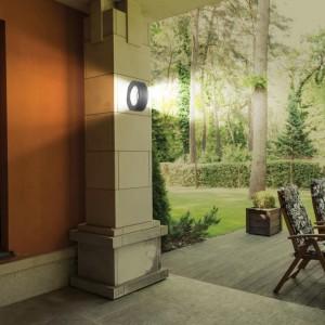 Ландшафтный светодиодный светильник NOVOTECH ROCA 357523
