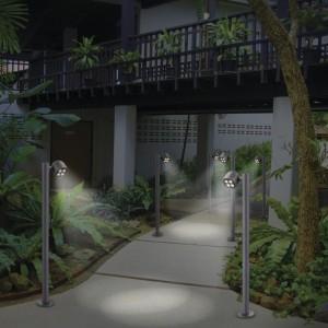 Ландшафтный светильник NOVOTECH GALEATI 358115
